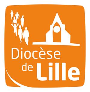 Logo Diocèse de Lille